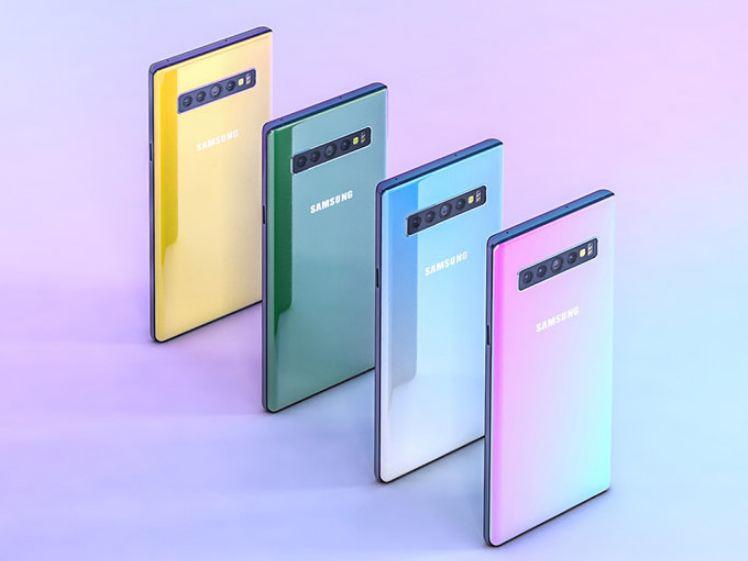 Samsung Galaxy Note série