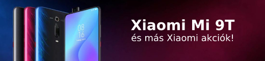 Xiaomi Mi 9T akció