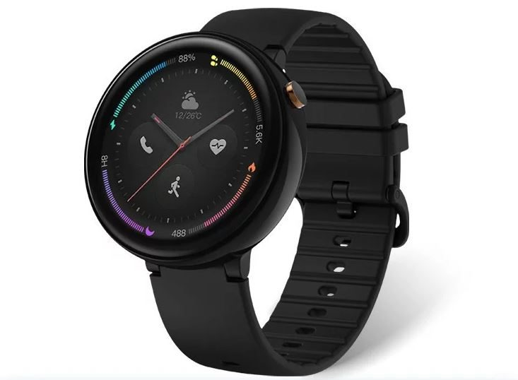 Hivatalos a Xiaomi Mi Watch okosóra Touch the World