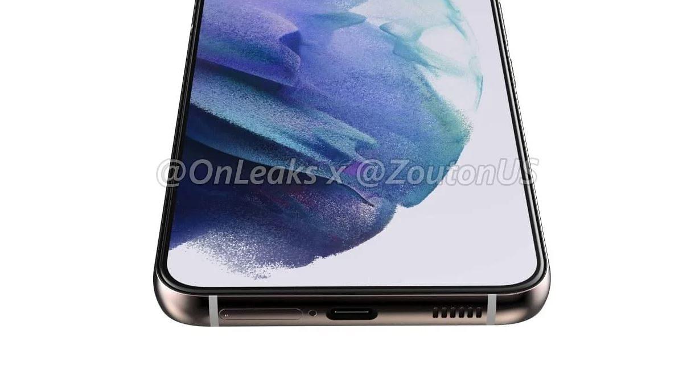 A Samsung Galaxy S22 olyan lesz, mint egy notch nélküli iPhone 13