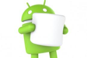 Hivatalos az Android 6.0 Marshmallow