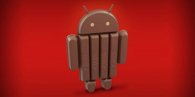 Trónfosztás: már nem a KitKat a legelterjedtebb Android verzió