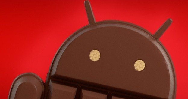 30%-on áll az Android 4.4 KitKat!