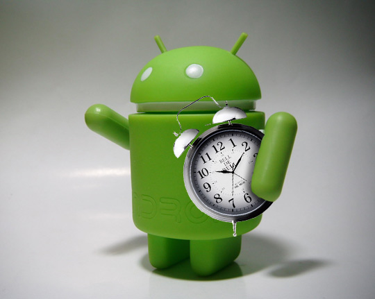 Android_Alarm