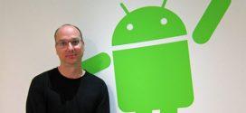 Fotón az Android atyjának új csúcsmobilja