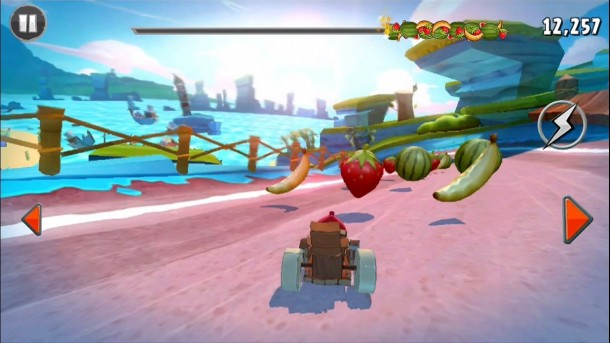 Angry-Birds-Go-ingame