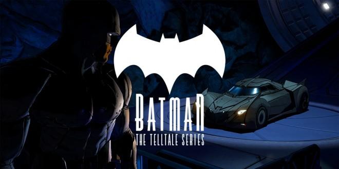 Hamarosan megérkezik Androidra a Batman: The Telltale Series