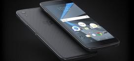 Itt a BlackBerry második androidos mobilja