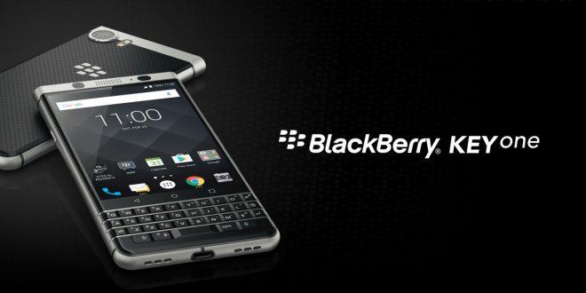Felbukkant a BlackBerry KEYone utódja