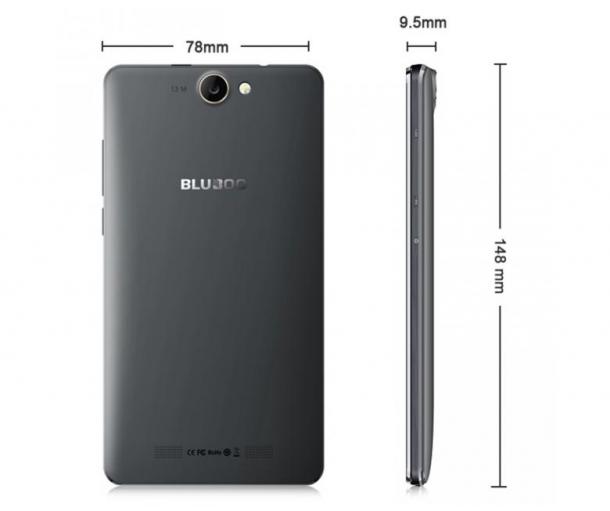 Bluboo-X550-4