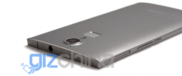 Doogee-F5-has-a-fingerprint-scanner-with-more-than-one-capability