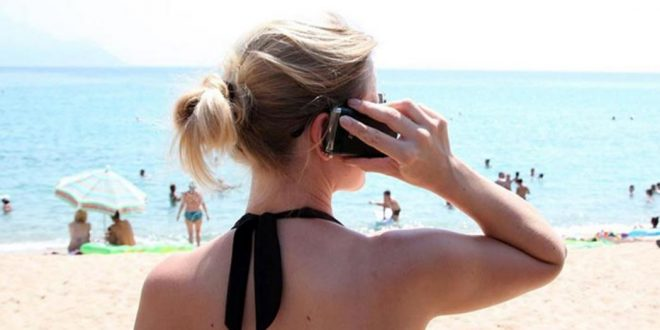 Végre! Idén megszűnnek a roaming díjak az EU-ban