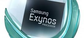 A Samsung bemutatta az Exynos 8895 lapkát