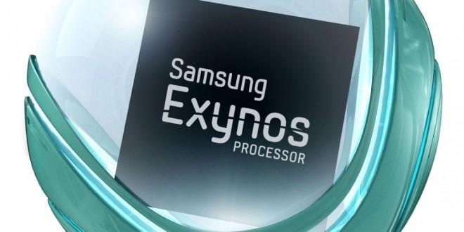 A Samsung már a jövő lapkáin dolgozik