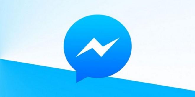 Androidra érkezett meg elsőként a Messenger egyik új funkciója