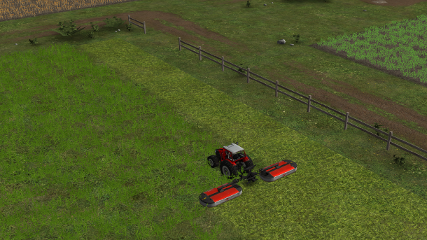 Farming Simulator 14 1