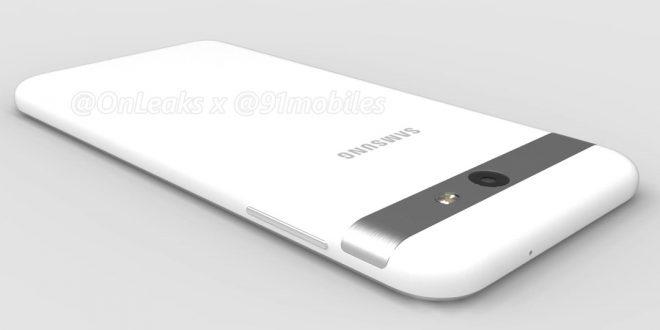Renderképeken a Samsung Galaxy J7 (2017)