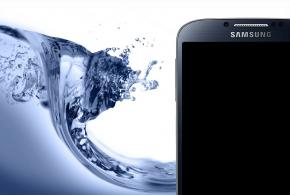 Vízálló lesz a Samsung Galaxy S7