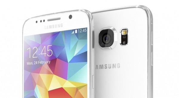 Renderelt képeken a Samsung Galaxy S6