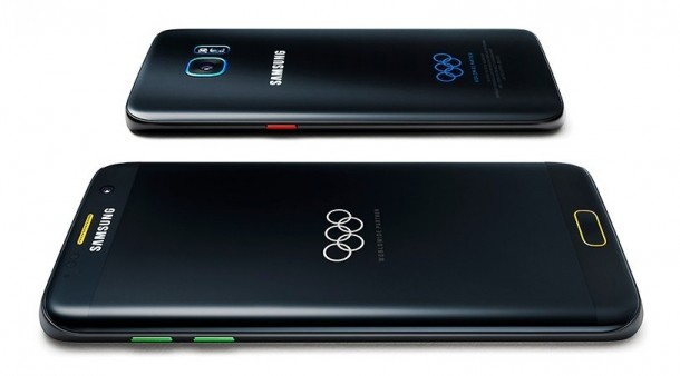 Galaxy-S7-edge-Olympic-Games-Limited-Edition 2