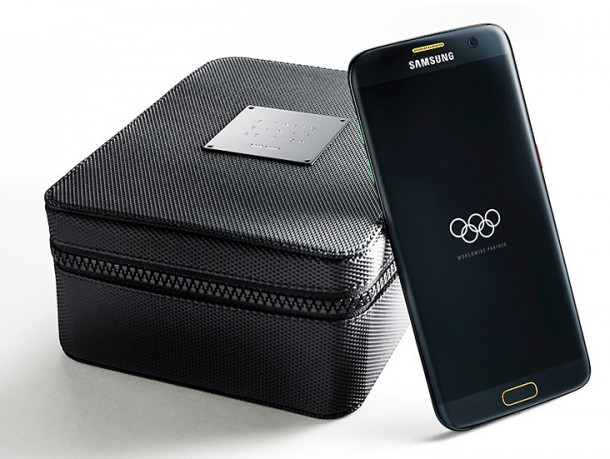 Galaxy-S7-edge-Olympic-Games-Limited-Edition 3