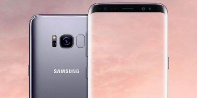 Android 8.0-val tesztelték a Galaxy S8-at