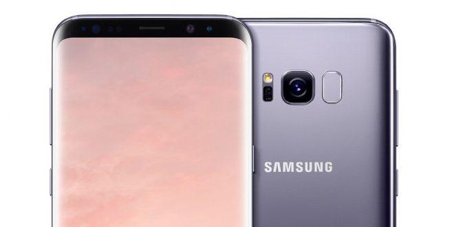 Megjelent a Samsung Galaxy S8 Magyarországon