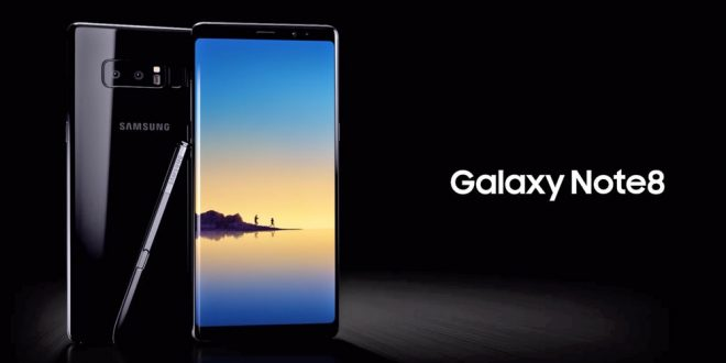 Ezzel a tokkal megduplázható a Galaxy Note 8 üzemideje