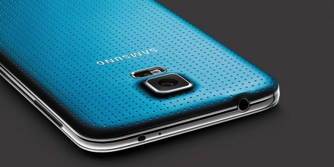 A Samsung Galaxy S5-re is megindult az Android 6.0-s frissítés