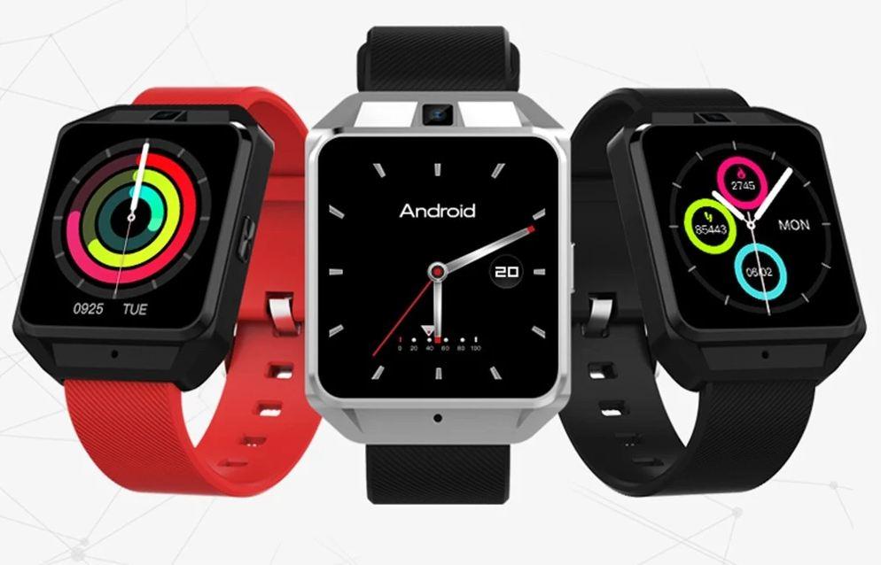 Megjelent a H5 okosóra Androiddal és 4G támogatással - NapiDroid fc27c1dfdd