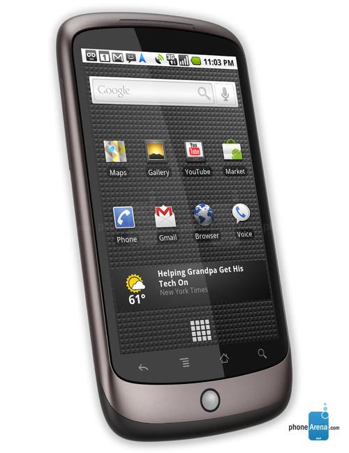 HTC Nexus 0