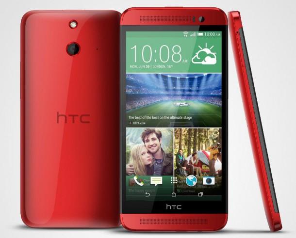 HTC-One-E8-piros