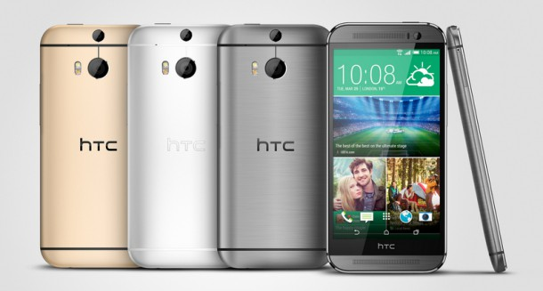 HTC-One-M8_Gunmetal_Silver_Gold