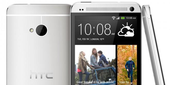 HTC One (M7) Android 4.4.3 frissítés Európában!