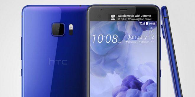 Itt a HTC U Ultra – Új csúcsmodell dupla kijelzővel