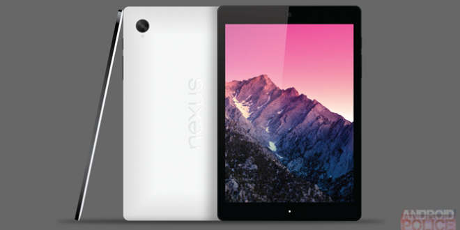 Az 5GB RAM-mal szerelt HTC Volantis lehet az első Android Silver tablet!