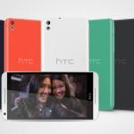 Illusztráció (HTC Desire 816)