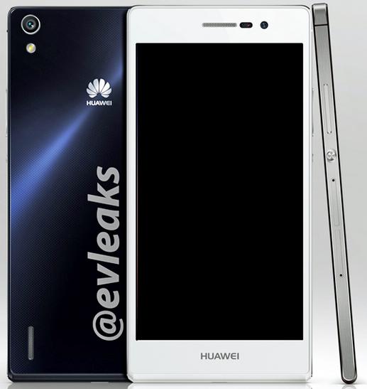 Huawei-Ascend-P7-leak