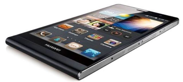 Huawei-Ascend-P7-top