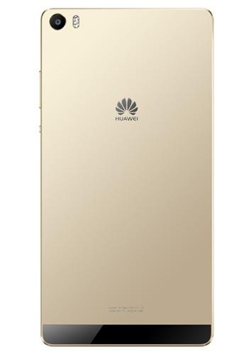 Huawei P8 Max II.