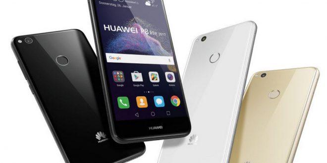 Már kapható a Huawei P9 Lite 2017