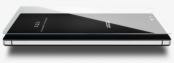 Iocean-X8-Elegant-design