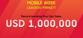 Tovább terjeszkedik a Leagoo, Nigériában is szervizközpont nyílt