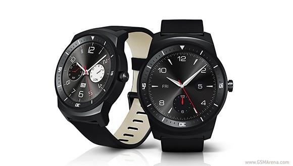 Drágább lesz elődjénél az LG G Watch R