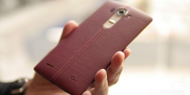 Megindult az LG G4 Nougat frissítése