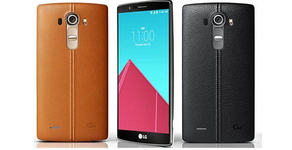 Gyengén fogy hazájában az LG G4