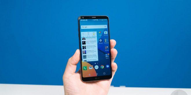 Felbukkant az LG G6 Mini