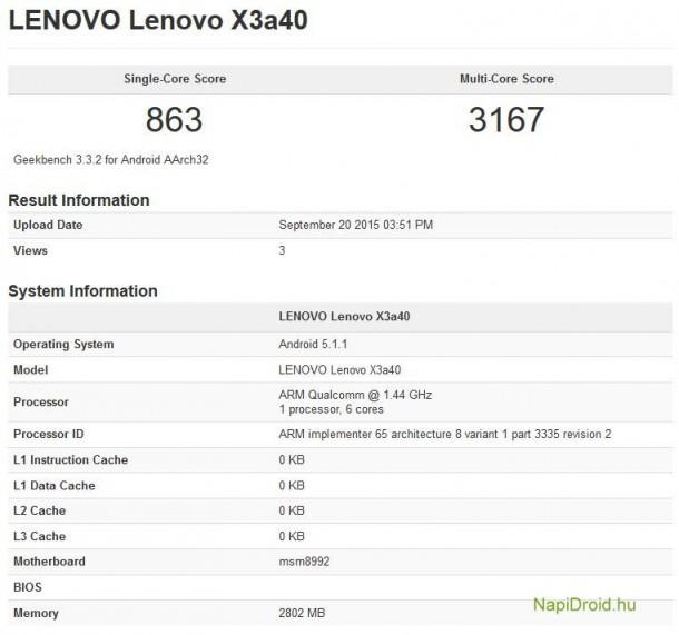 Lenovo-Vibe-X3-Geekbench