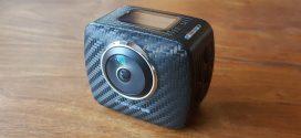 Magicsee P3 360 fokos kamera teszt