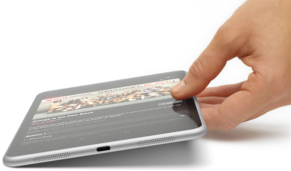 N1 tablet kezben
